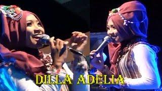 DILLA ADELIA - Padang Bulan - PERSADA RIA Sunan Drajat