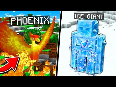 LIFE OF IRON MAN IN MINECRAFT! download YouTube video in MP3