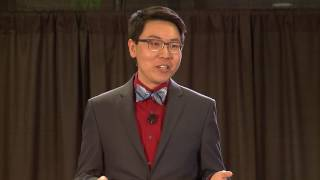 Video Games Saved my Life and How They Will Save Yours | Zhenghua Yang (Z) | TEDxCU