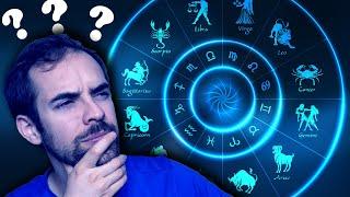 Sorry but horoscopes are a joke (JackAsk #120)
