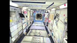 kibo360°アプリ紹介Movie~スマホで宇宙飛行士体験~