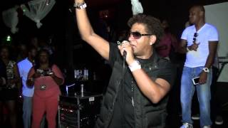 THE COOLEST LIVE VIDEO OF TANTAN (LAKOL)IN ATLANTA 2014