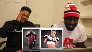 Dj Khaled All We Do Is Win Remix REACTION #THROWBACKTHURSDAY