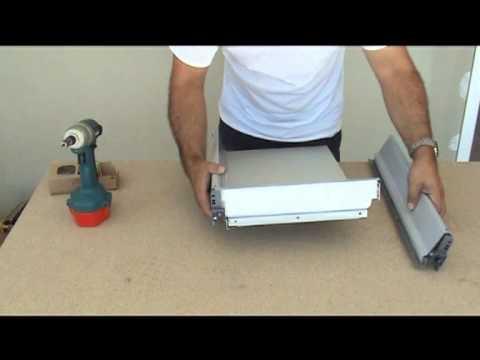 comment demonter tiroir cuisine la r ponse est sur. Black Bedroom Furniture Sets. Home Design Ideas