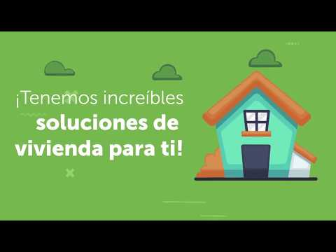 Soluciones de vivienda