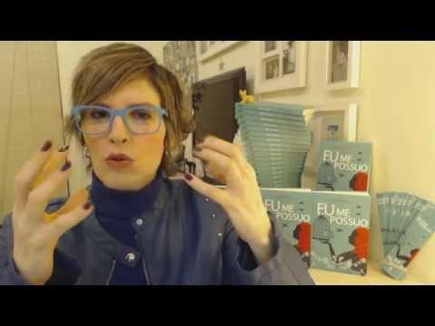 Stella Florence: Eu me possuo, romance sobre superação de um estupro, chegou!