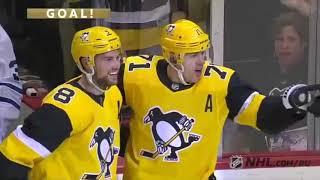Неделя россиян в НХЛ: 21 ноября