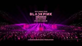 [BLACKPINK] Really - IN YOUR AREA in MELBOURNE live band studio version