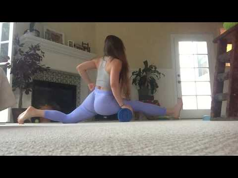 Yoni Yoga Youtube - YogaWalls