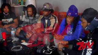 Famous Irv Says His Twin Famous Dex Switched Up After Fame  Shot By TheRealZacktv1