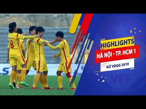 Highlights | TP. Hồ Chí Minh I - Hà Nội | Cuộc đua vô địch gần ngã ngũ