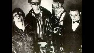 The Damned - Melody Lee