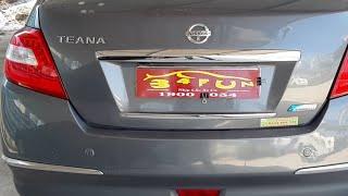 NISSAN TEANA 2010 GIÁ 4XX| 34fun-nhip cầu xe cũ 19001034