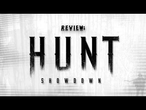 Review: Hunt: Showdown