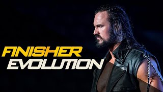 Drew McIntyre | Finisher Evolution 2005-2018