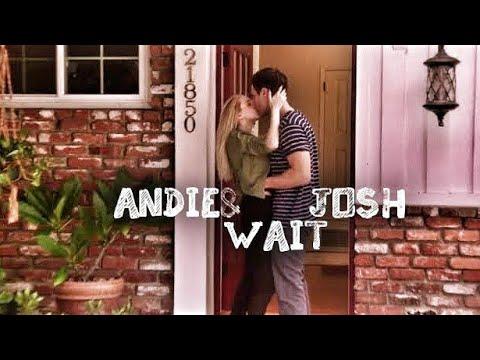 Andie+Josh - Wait (3x10)