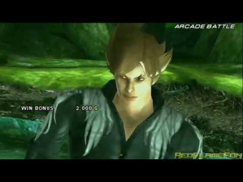 Tekken 6 (Europe) ISO < PSP ISOs | Emuparadise