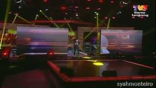 Azlan & The Typewriter-Idola (Semifinal Muzik Muzik)
