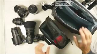 Manfrotto Speedy 10 Fototasche