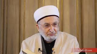 Kısa Video: İmam Malik'e Göre Efendimizin Ashâbına Kin Tutanın Hali