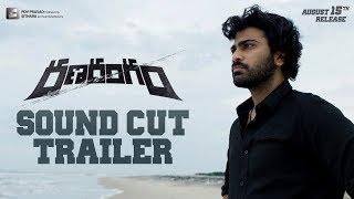 Ranarangam Trailer