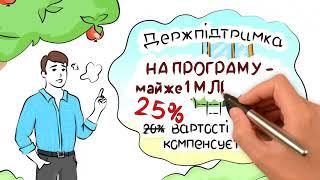 Дудл видео для Министерства аграрной политики.