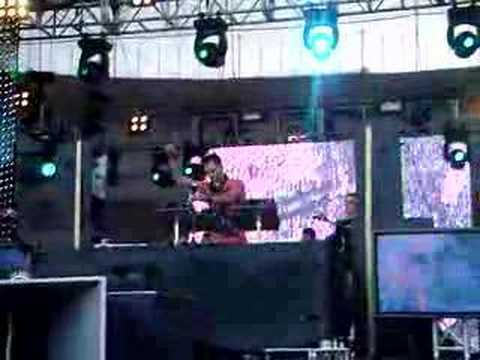 Electric Daisy Carnival 2008