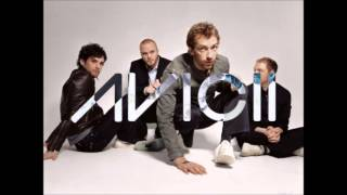 Coldplay   A Sky Full Of Stars (Avicii Edit)