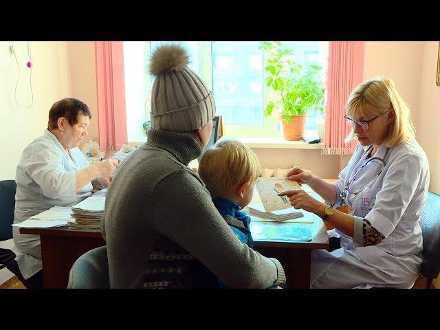 В Ангарске эпидемия по гриппу