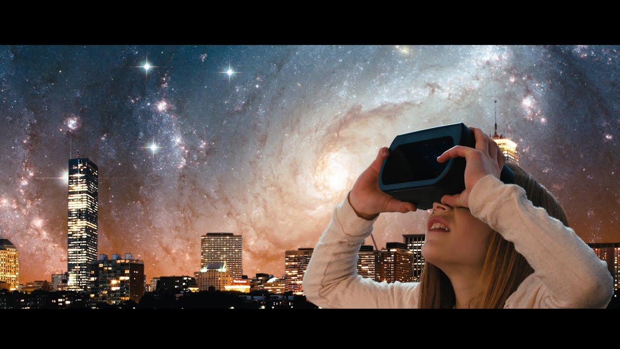 Universe2go Handplanetarium