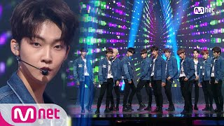 [THE BOYZ - L.O.U] Comeback Stage | M COUNTDOWN 180906 EP.586