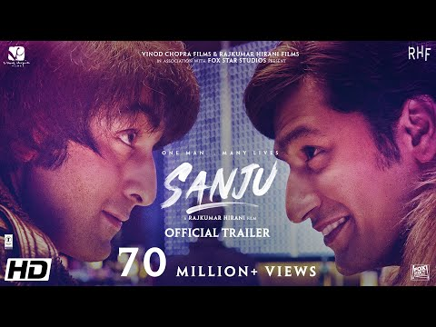 Download Sanju | Official Trailer | Ranbir Kapoor | Rajkumar Hirani | Releasing on 29th June HD Mp4 3GP Video and MP3