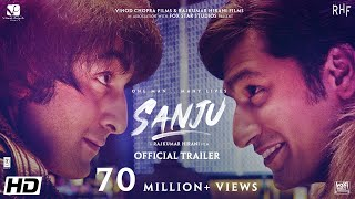 Sanju Trailer: Here's how Bollywood is applauding Ranbir Kapoor for his performance