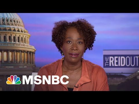 The Republican Party Is 'In Moral Crisis' | The ReidOut | MSNBC