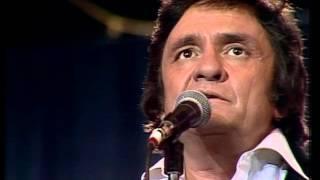 Johnny Cash - Pickin' Time (Live in Prague)