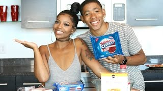Download Youtube: COOKING WITH DK4L | HOW TO MAKE FRIED