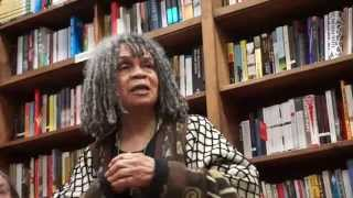 "Sonia Sanchez--the story of ""a/coltrane/poem"""