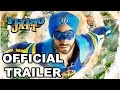 A Flying Jatt | Trailer | Tiger Shroff, Jacqueline