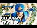 A Flying Jatt  Official Trailer  Tiger Shroff Jacqueline Fernandez and Nathan Jones