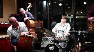 David Ehle Guitar Trio Fenway Jazz Jam March 15, 2011 Recorda-me