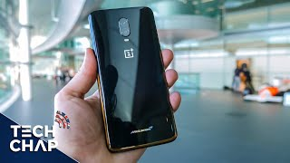 OnePlus 6T McLaren Edition UNBOXING! 😮 [10GB RAM] | The Tech Chap