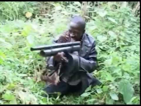 Ugandan Cinema