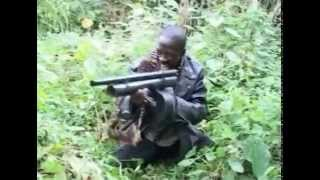 Ugandan Cinema - CGI At Its Finest
