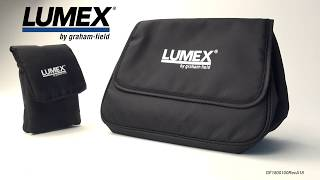 Lumex cane and walker pouches Youtube Video Link