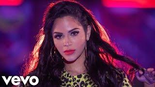 Natti Natasha   Oh Daddy [EN VIVO] El Salvador