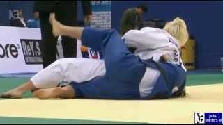 Judo 2012 Grand Prix Qingdao: Velensek (SLO) - Chen (CHN) [-78kg]