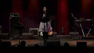 Jenny Berggren - Ravine (Live)