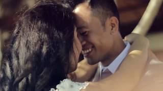 Christian and Maricris Wedding AVP