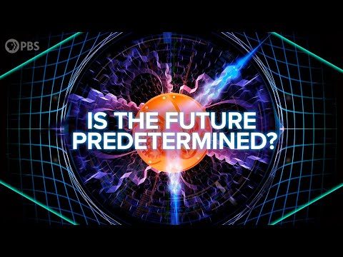 Is the Future Predetermined? Video Thumbnail