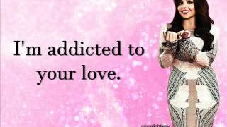 Jesy Nelson - Addicted To Your Love [  BEFORE LITTLE MIX ]
